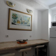 Апартаменты Sun Rose Apartments Улучшенные апартаменты с различными типами кроватей фото 43