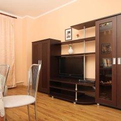 Апартаменты Альт Апартаменты (40 лет Победы 29-Б) Студия с разными типами кроватей фото 11