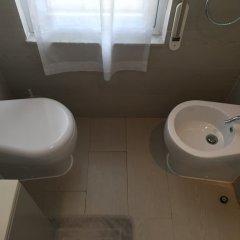 Отель La Casa di Matteino Генуя ванная