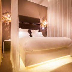 Hotel Legend Saint Germain by Elegancia 4* Стандартный номер с различными типами кроватей фото 5