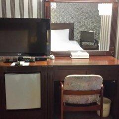 Hotel AIRPORT 3* Стандартный номер с различными типами кроватей фото 3