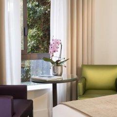 Отель Garden Elysee 4* Стандартный номер фото 6