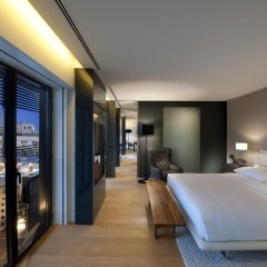 Отель Mandarin Oriental Barcelona 5* Люкс с двуспальной кроватью фото 4