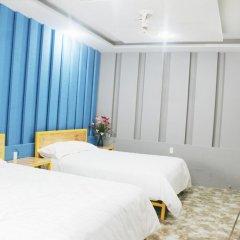 Отель Kim Cuong Da Lat Стандартный номер фото 2