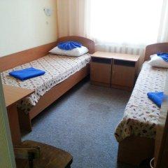 Гостиница Север Стандартный номер с 2 отдельными кроватями фото 5