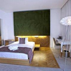 Отель Platinum Palace Residence 4* Номер Комфорт с различными типами кроватей фото 3