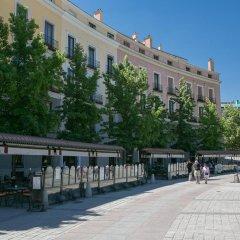 Отель Hostal Central Palace Madrid Испания, Мадрид - отзывы, цены и фото номеров - забронировать отель Hostal Central Palace Madrid онлайн фото 3