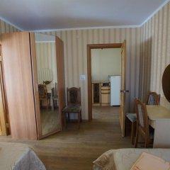 Гостевой Дом Фламинго Стандартный номер с различными типами кроватей (общая ванная комната)
