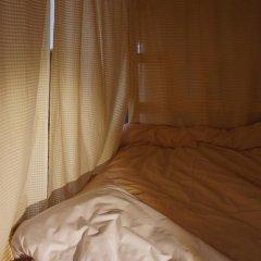 Sato San's Rest - Hostel Кровать в общем номере фото 5