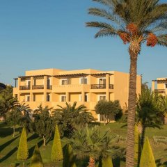 Отель Horizon Beach Resort Греция, Калимнос - отзывы, цены и фото номеров - забронировать отель Horizon Beach Resort онлайн фото 8