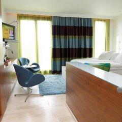 Avalon Hotel 4* Стандартный номер с различными типами кроватей фото 5