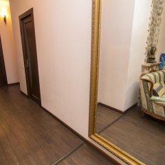 Гостевой дом Профсоюзный Стандартный номер с разными типами кроватей фото 10