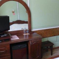 Chuchura Family Hotel 2* Стандартный номер с различными типами кроватей фото 20