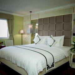 Church Boutique Hotel Hang Trong 3* Семейный люкс разные типы кроватей фото 4