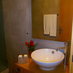Отель Apartamentos sobre o Douro Стандартный номер двуспальная кровать фото 20