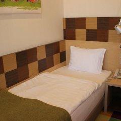 Бизнес-отель Спектр (Таганка) 3* Двухместный номер с различными типами кроватей фото 3