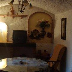 Отель Cuevas de Medinaceli развлечения