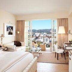 Отель Mr. C Beverly Hills 5* Номер Делюкс с различными типами кроватей фото 2