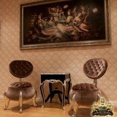 Hotel Viktoria 3* Люкс с различными типами кроватей фото 9
