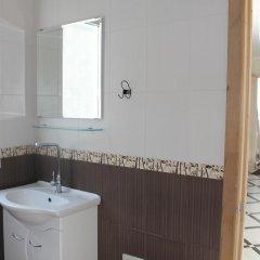 Гостиница Tikhaya Gavan Mini Hotel в Анапе отзывы, цены и фото номеров - забронировать гостиницу Tikhaya Gavan Mini Hotel онлайн Анапа ванная фото 2