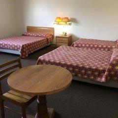 Tamuning Plaza Hotel 2* Стандартный семейный номер с двуспальной кроватью фото 4