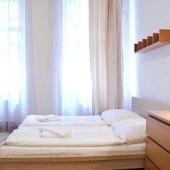 Отель Ai Quattro Angeli 3* Апартаменты с различными типами кроватей фото 12