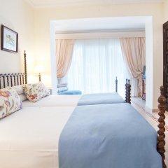 Hotel Bon Sol 4* Стандартный номер с различными типами кроватей фото 7