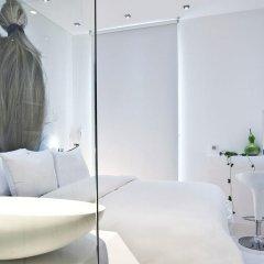 BLC Design Hotel 3* Стандартный номер с двуспальной кроватью фото 12