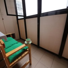 Апартаменты Studio Shkapino 11 интерьер отеля