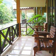 Отель Kata Country House 3* Стандартный номер с различными типами кроватей