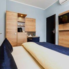 Comfort Hotel Frankfurt Central Station 3* Стандартный номер с различными типами кроватей фото 5