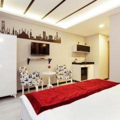 Апарт-Отель Taksim Doorway Suites удобства в номере фото 2