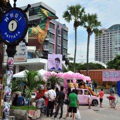 A-One New Wing Hotel детские мероприятия фото 2