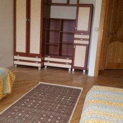 Отель Antakalnis Улучшенные апартаменты с различными типами кроватей фото 13