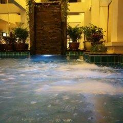 Ansino Bukit Hotel бассейн фото 3