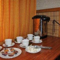 Гостиница Спутник в номере фото 2