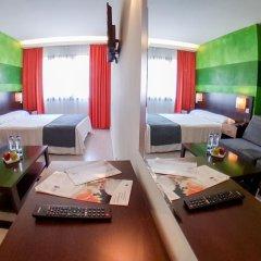 Apart-Hotel Serrano Recoletos 3* Студия фото 29