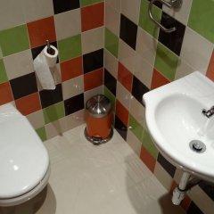Отель TII Ourém Португалия, Пешао - отзывы, цены и фото номеров - забронировать отель TII Ourém онлайн ванная фото 2
