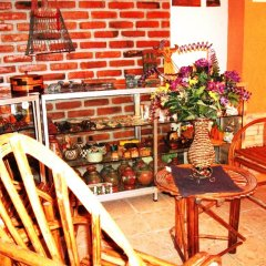 Hotel & Hostal Yaxkin Copan питание