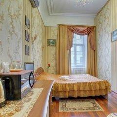 Mini-hotel Petrogradskiy Санкт-Петербург комната для гостей