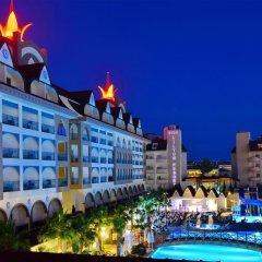 Отель Side Crown Palace - All Inclusive фото 3
