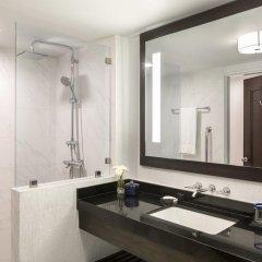 Отель Marriott Cancun Resort 4* Стандартный номер с различными типами кроватей фото 3