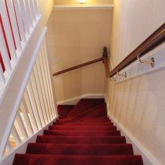 Отель Marchfield Guest House Великобритания, Эдинбург - отзывы, цены и фото номеров - забронировать отель Marchfield Guest House онлайн спа