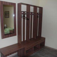 Отель Вояж 2* Кровать в общем номере фото 9