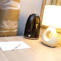 Отель Visa Karena Hotels 3* Номер Делюкс с различными типами кроватей фото 15