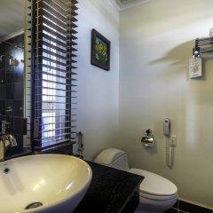 Отель Lotus Muine Resort & Spa 4* Номер Премиум с различными типами кроватей фото 2