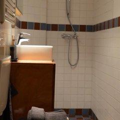 Отель De 2 Pakhuisjes ванная