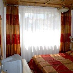 Отель Veziova House 3* Номер категории Эконом с различными типами кроватей фото 4