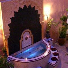 Отель Riad Tara Марокко, Фес - отзывы, цены и фото номеров - забронировать отель Riad Tara онлайн фото 6
