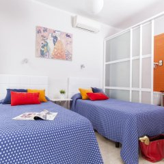 Отель Hostal Salamanca Улучшенный номер с двуспальной кроватью фото 9